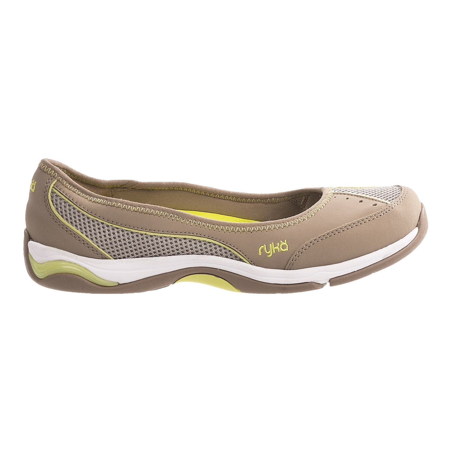 Ryka Tensile Ballet Shoes (For Women) 6873D