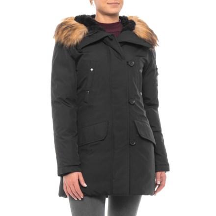 ef2de0312071 Women s Jackets   Coats  Average savings of 59% at Sierra