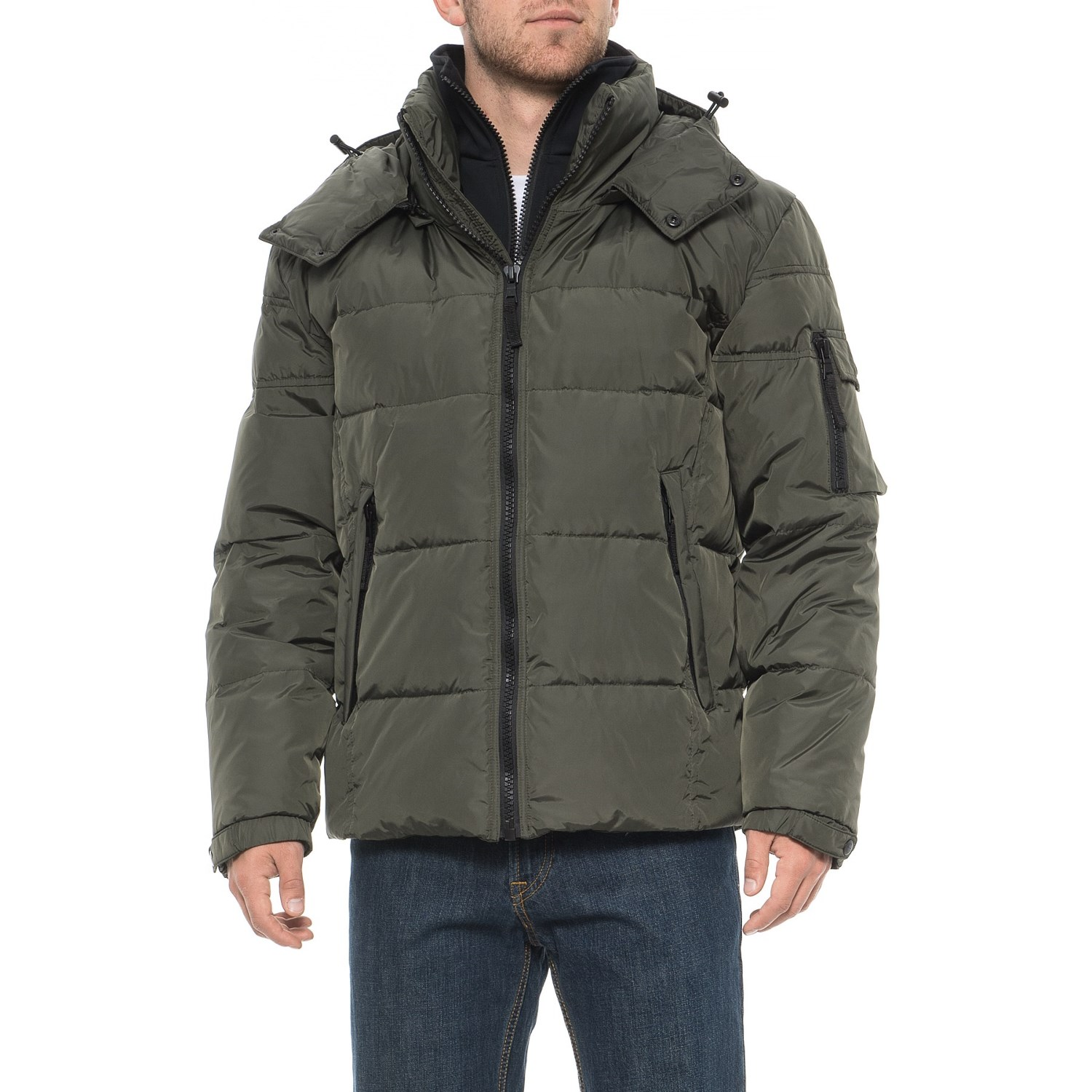 15f5809b9 S13/NYC Matte Downhill Jacket - Insulated (For Men)