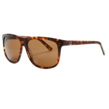 SABRE Poolside Sunglasses in Tortoise/Bronze - Closeouts