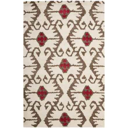 Rugs Average Savings Of 43 At Sierra Trading Post