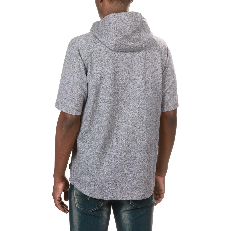bd6ae47e Saga Park Hoodie - Short Sleeve (For Men)