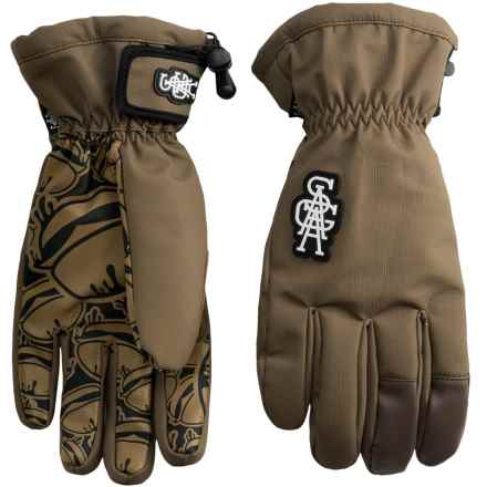 Saga PNW Gloves (For Men and Women) in Do Work - Closeouts