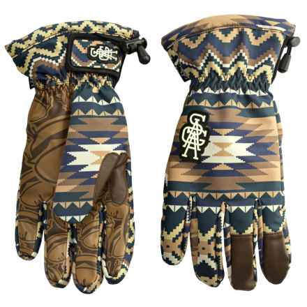 Saga PNW Gloves (For Men and Women) in Mesa - Closeouts