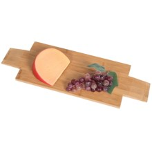 "Sagaform Bamboo Cutting/Serving Board - 12"" in Bamboo - Closeouts"