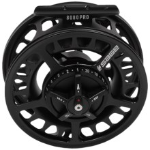 Sage 8080 Pro Fly Fishing Reel - 7-8wt in Stealth - Closeouts