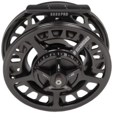Sage 8080 Pro Fly Reel in Storm - Closeouts