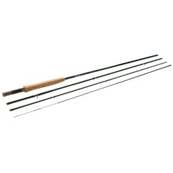 "Sage 99 Series Fly Fishing Rod - 4-Piece, 9'9"", 4-8wt in See Photo"