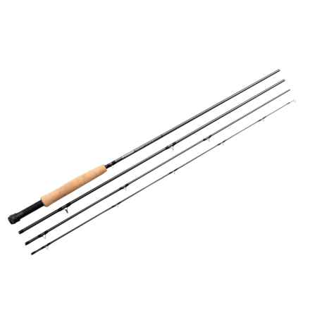 Sage Approach Fly Rod with Tube - 4-Piece in See Photo - Closeouts