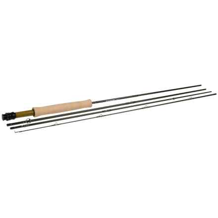 "Sage Circa Fly Rod - 4-Piece, 8'9"" in See Photo - Closeouts"