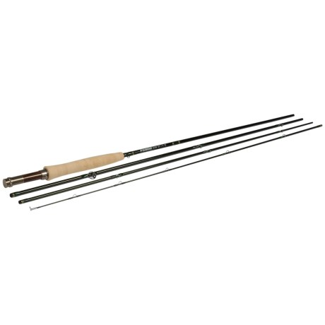 Sage ESN Fly Rod - 4-Piece in See Photo