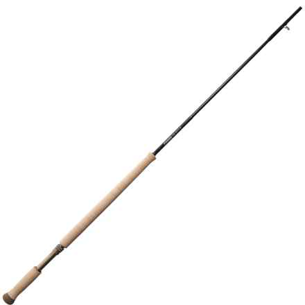 "Sage ONE Spey Fly Rod with Fighting Butt - 4-Piece, 13'6"" in See Photo - Closeouts"