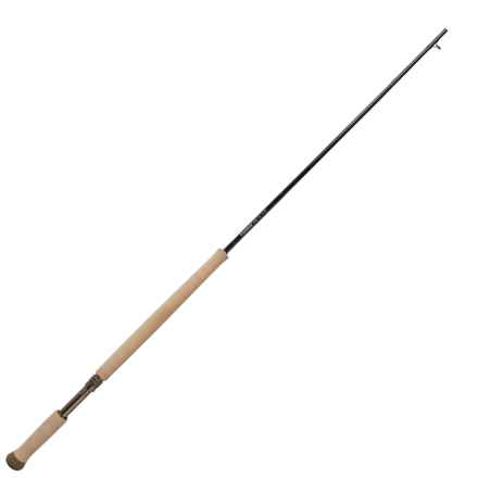 "Sage ONE Spey Fly Rod with Tube - 4-Piece, 12'6"" in See Photo - Closeouts"