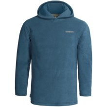 Sage River Hoodie Sweatshirt - Polartec® Fleece (For Men) in Ocean - Closeouts
