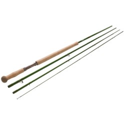 Sage TCX 2-Handed Fly Fishing Rod - 4-Piece, 14', 9wt in See Photo