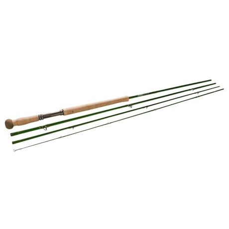 "Sage TCX 2-Handed Spey Rod - 4-Piece, 12'6"", 7wt in See Photo"