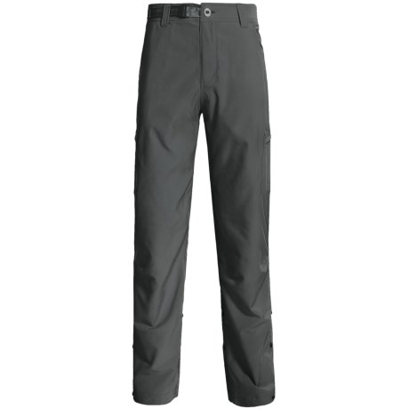 Sage Transfer Pants - UPF 30+ (For Men) in Khaki