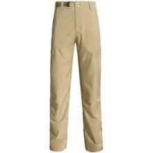 Sage Transfer Pants - UPF 30+ (For Men) in Khaki - Closeouts