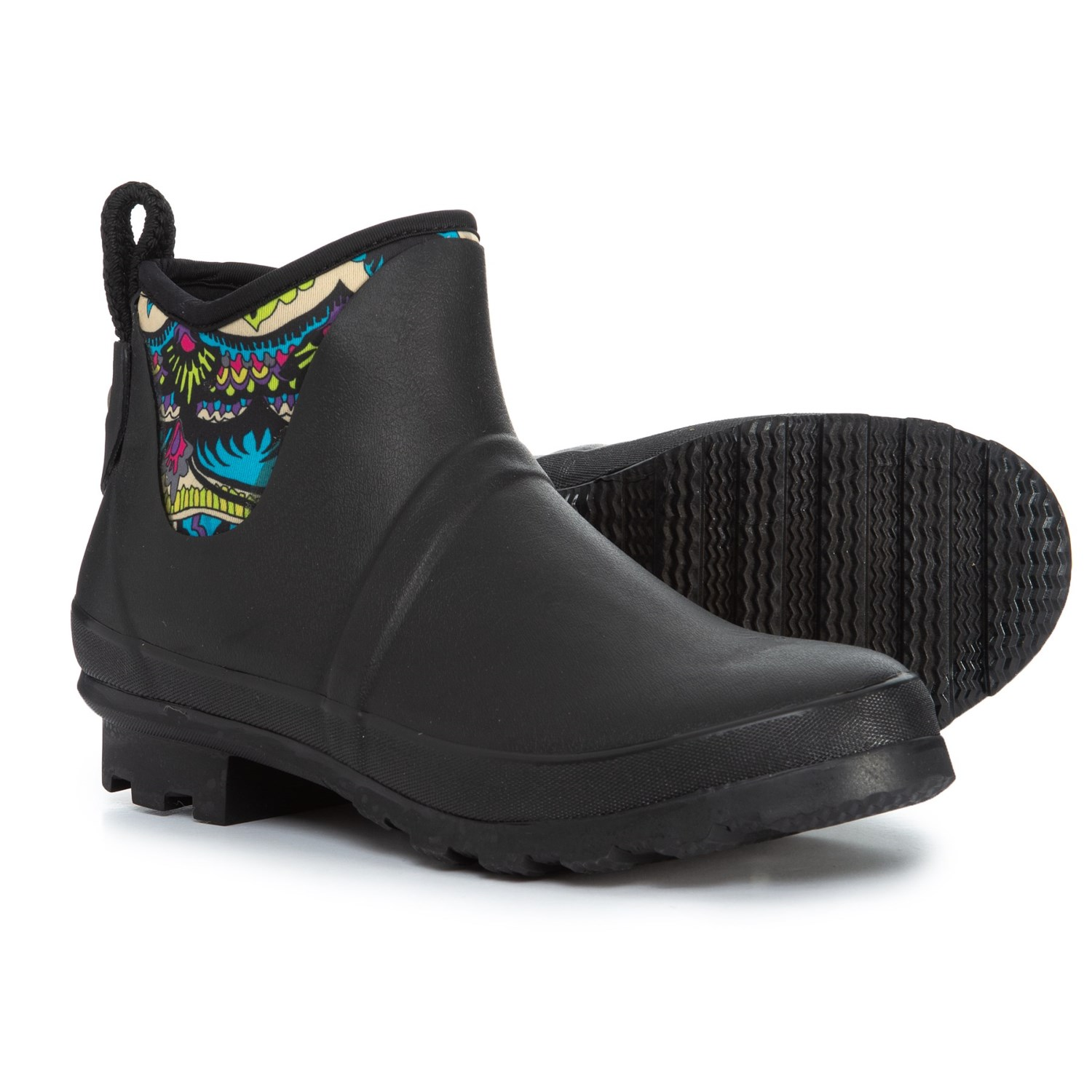 e2209be1d59 Sakroots Mano Ankle Rain Boots - Waterproof (For Women)