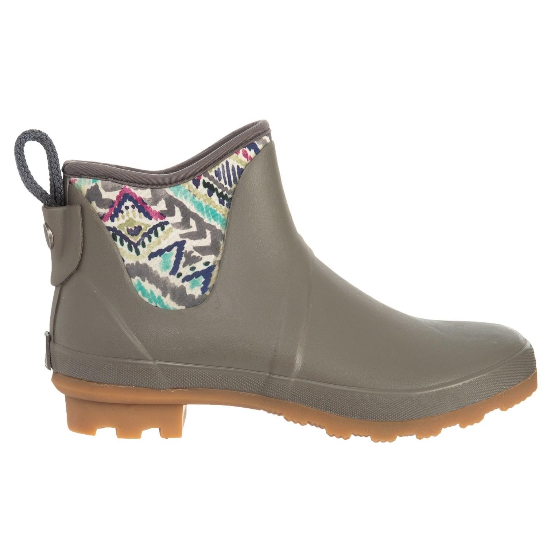 4391f3375 Sakroots Mano Ankle Rain Boots - Waterproof (For Women)