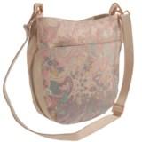 Sakroots Seni Crossbody Bag - Leather (For Women)