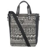 Sakroots Seni Shopping Tote Bag (For Women)