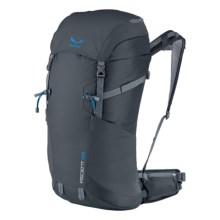 Salewa Ascent 28 Backpack - Internal Frame in Carbon - Closeouts