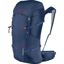 Salewa Ascent 35 Backpack in Navy - Closeouts