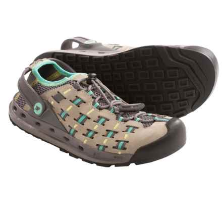Salewa Capsico Water Shoes (For Women) in Juta/Kitten - Closeouts