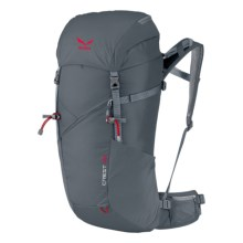Salewa Crest 26 Backpack in Carbon - Closeouts