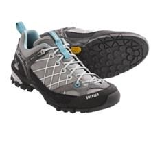 Salewa Firetail Hiking Shoes (For Women) in Steel/Smoke - Closeouts