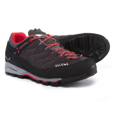 Salewa Mountain Trainer Hiking Shoes (For Men)