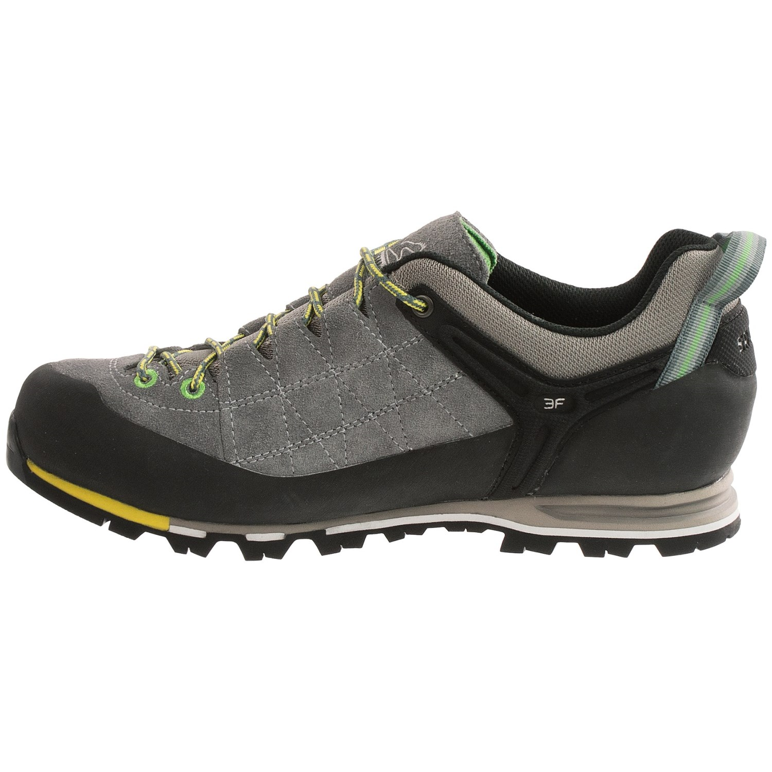 salewa mountain trainer hiking shoes for 9385y