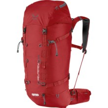 Salewa Peuterey 32 Backpack in Red - Closeouts