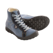 Salewa Rosengarten Gore-Tex® Boots - Waterproof (For Women) in Iceland/Loganberry - Closeouts