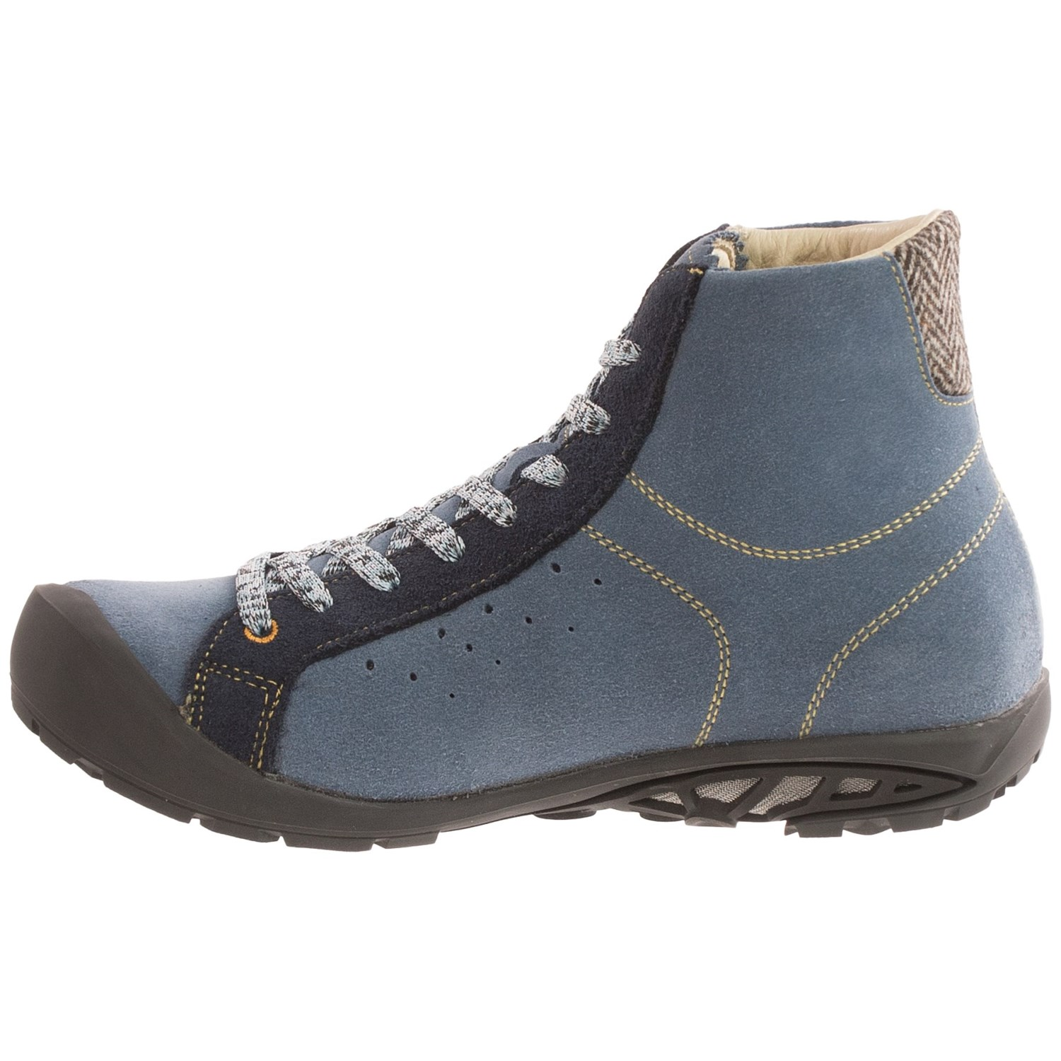 Perfect Vasque Bitterroot Gore-Texu00ae Backpacking Boots (For Women) 8108D - Save 35%