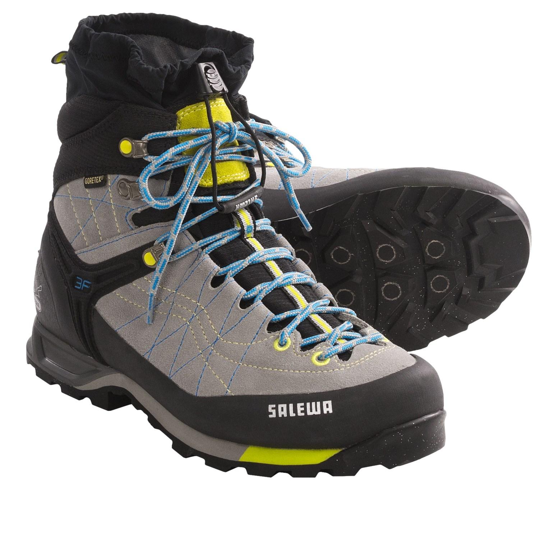 Gore Tex Snow Boots Ladies | Santa Barbara Institute for ...