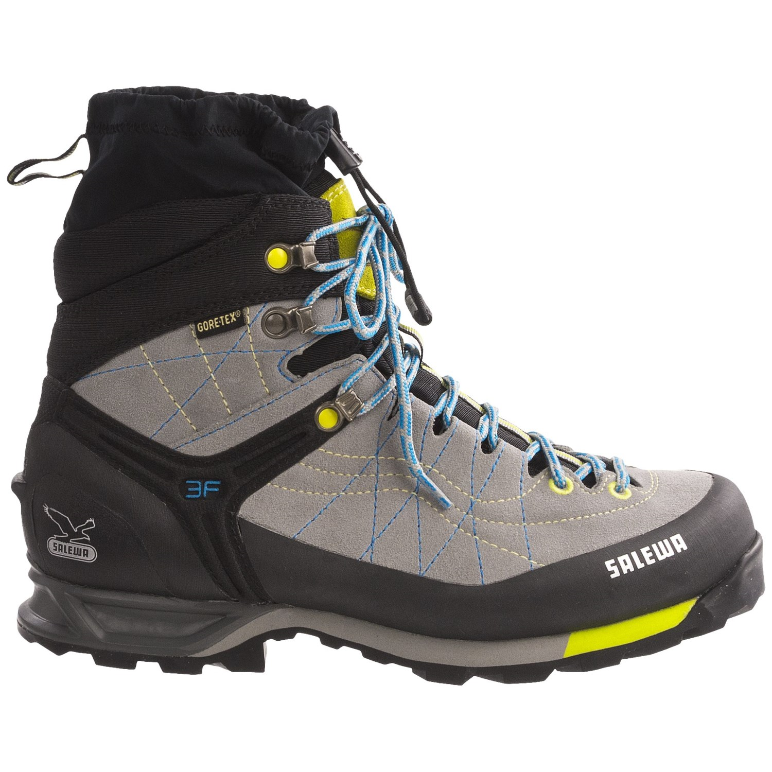 Salewa Snow Trainer Ins Gtx Gore Tex 174 Hiking Boots For