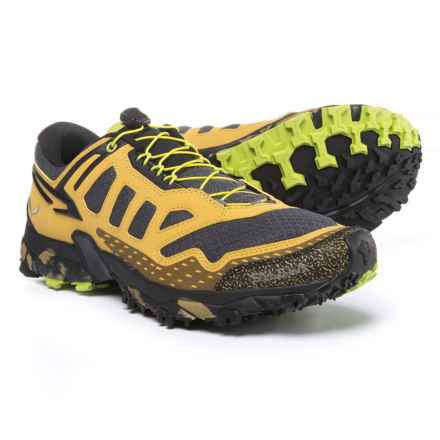 Salewa Ultra Train Trail Running Shoes (For Men) in Zion/Monster - Closeouts