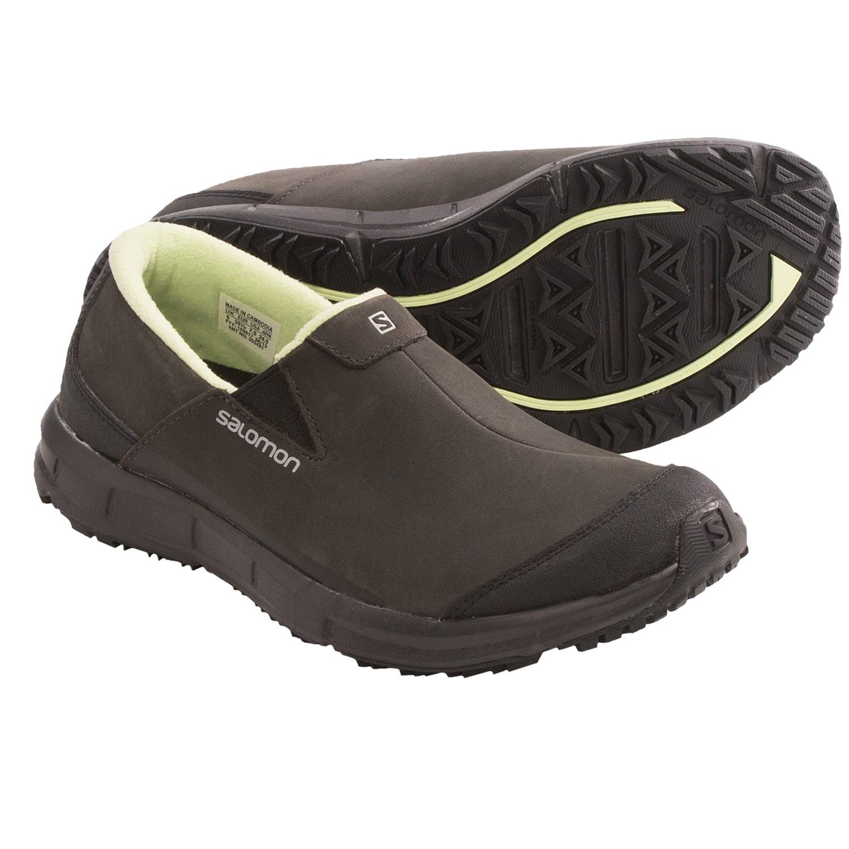 salomon blackcomb shoes slip ons for save 25