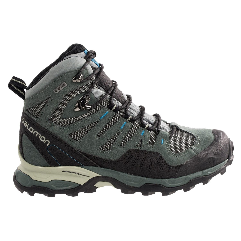 Salomon B52 Ts Gtx Winter Boots - Men s  d51ed38d80f80