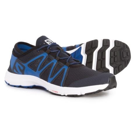 f10837fdf009 Salomon Crossamphibian Swift Water Shoes (For Men) in Night Sky Night Sky