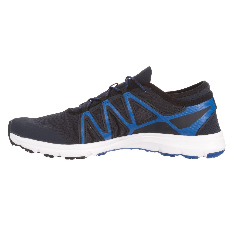 83fea90a49c9 Salomon Crossamphibian Swift Water Shoes (For Men) - Save 55%