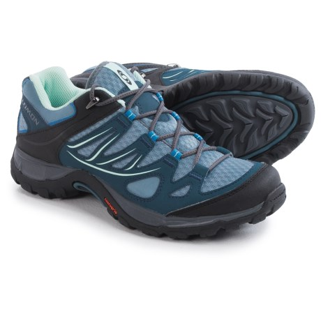 photo: Salomon Ellipse Aero