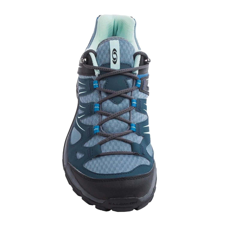 Salomon Hiking Shoes Australia