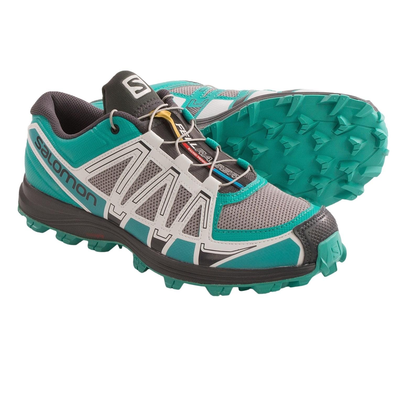 Salomon Women's XA Pro 3D Shoes