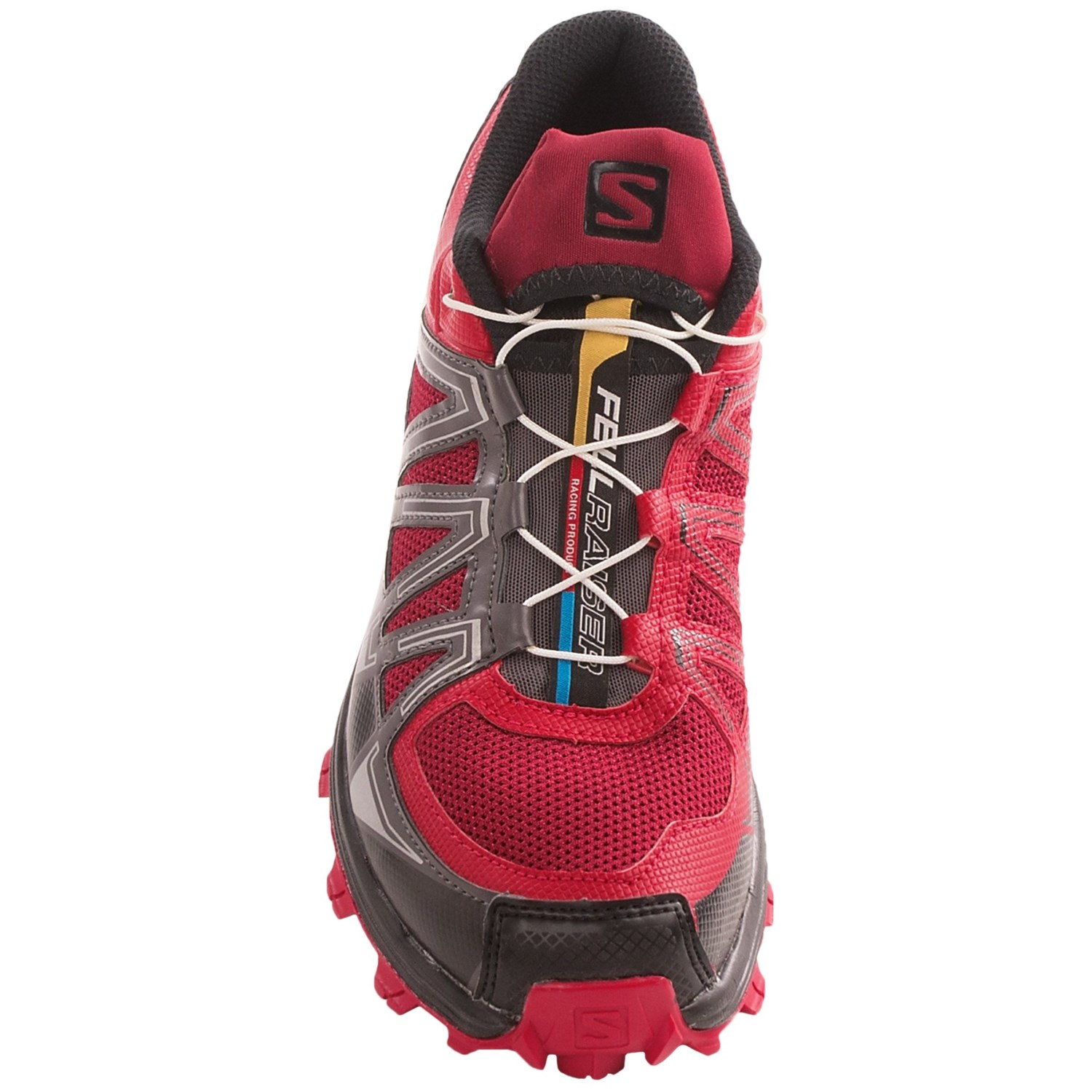 New Zealand Mens Salomon Fell Raiser - Salomon Fellraiser Trail Running Shoes For Women~p~7239c