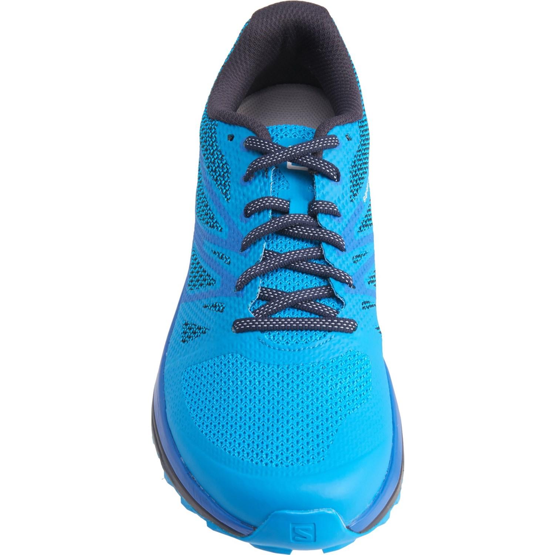 salomon sense trail running shoes review venezuela