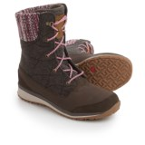 Salomon Hime Mid Winter Boots - Waterproof, Insulated (For Women)