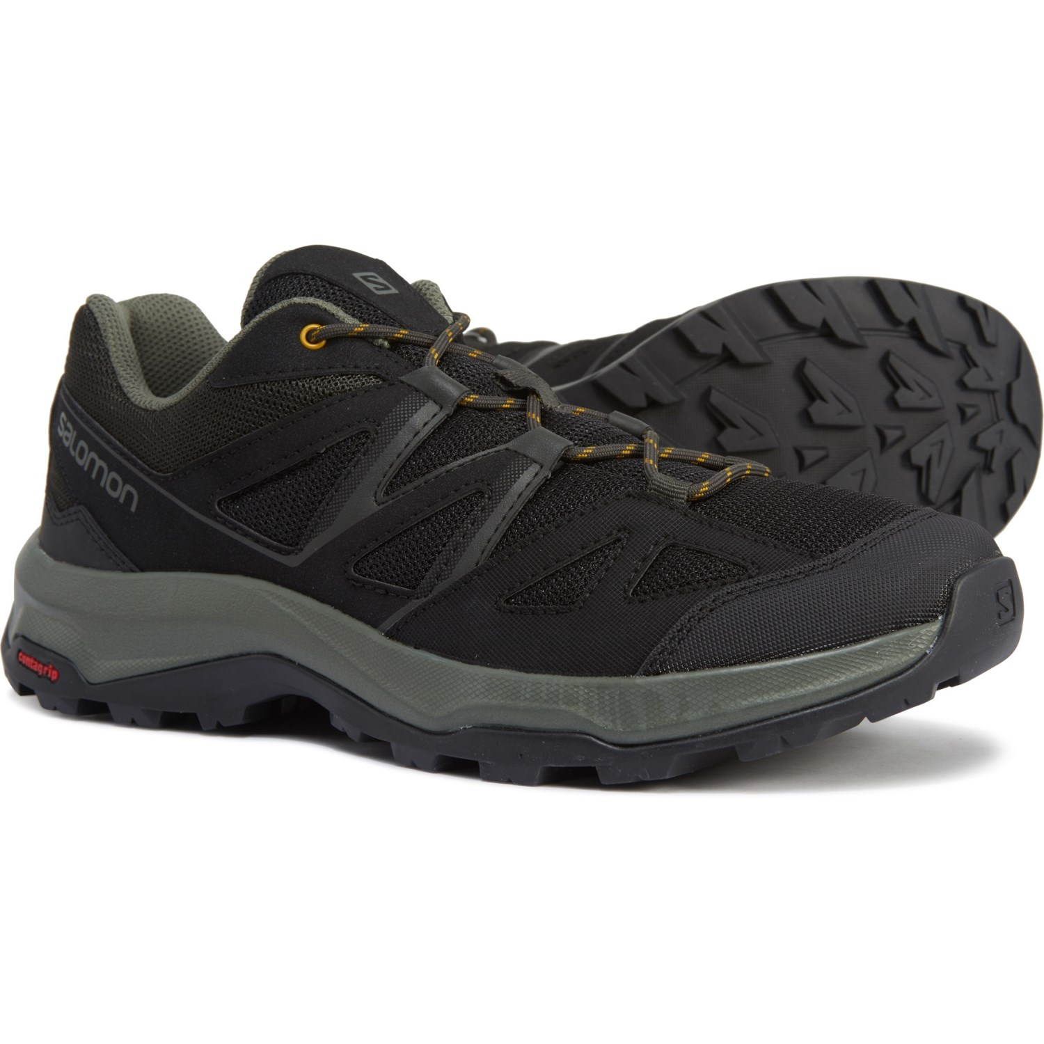 Salomon Impala Hiking Shoes (For Men)